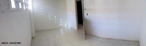 Sala Comercial Para Locação Em Lauro De Freitas, Pitangueiras, 2 Banheiros, 2 Vagas - Lr0628_2-980579