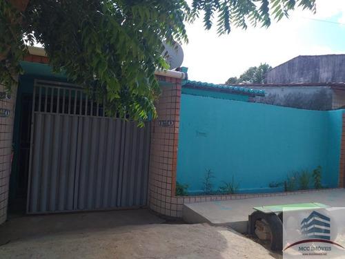 Casas (2) A Venda Planalto