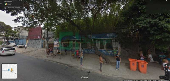 Terreno-à Venda-pechincha-rio De Janeiro - Remf00008