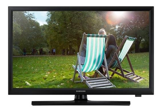 Tv Monitor Led Samsung 24 Lt24e310lb Usb/hdmi