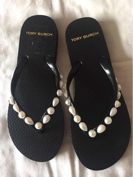 Flip Flop / Sandalias /tory Burch Talla 5 Usa