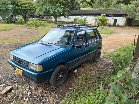 Fiat Uno Scr 1300 Modelo 94 Al Dia Gas Permuto A Enduro