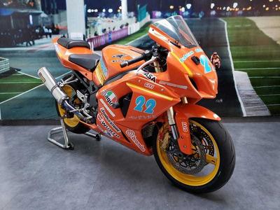 Suzuki Gsx-r 1000 Srad 2005/2005