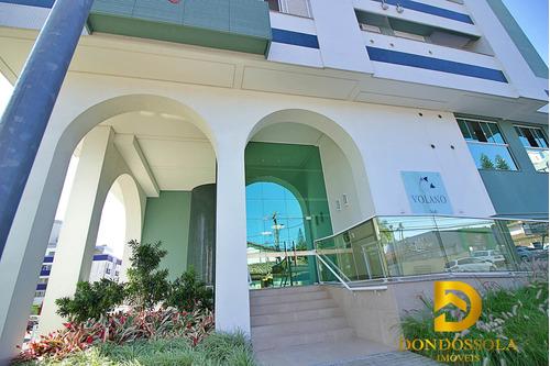 Apartamento Padrão À Venda Em Criciúma/sc - 193