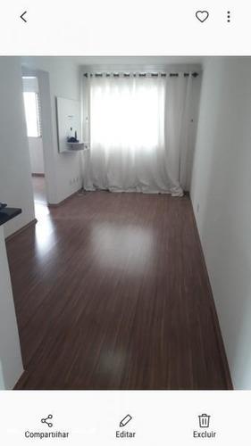 Imagem 1 de 15 de Apartamento Para Venda Em São Paulo, Horto Do Ipê, 2 Dormitórios, 1 Banheiro, 1 Vaga - 1766_1-977738