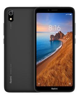 Xiaomi Redmi 7a 16gb + 2gb Ram Dual Sim Cámara 12mp (100v)