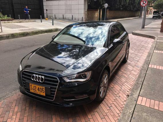 Audi A3 1.8 T Ambition S-tronic
