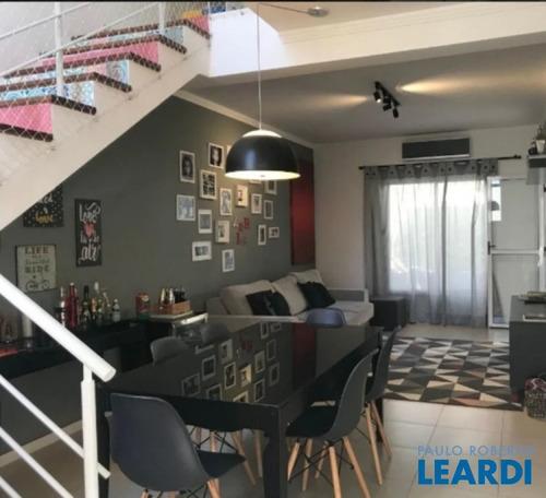 Casa Em Condomínio - Parque Campolim - Sp - 604114