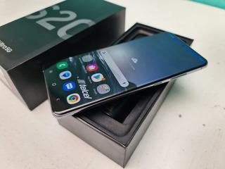 Samsung Galaxy S20 Ultra Dual Sim 128 Gb Original En Caja