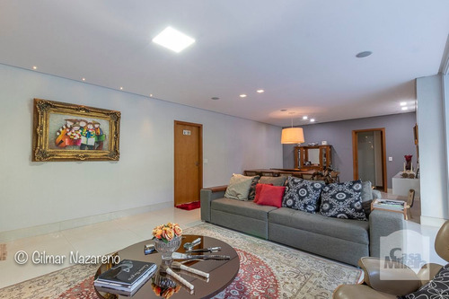 Imagem 1 de 15 de Apartamento À Venda No Santo Agostinho - Código 324445 - 324445