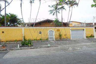 Casa Com 3 Dorms, Balneário Flórida, Praia Grande - R$ 450.000,00 - Código: 1737 - V1737