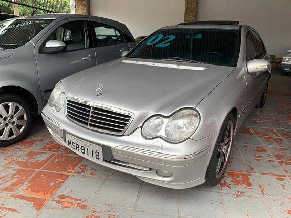 Mercedes-benz Classe C C320 Avantgarde 2002