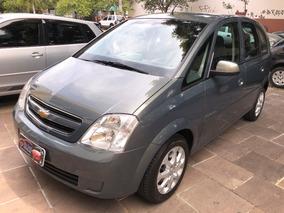 Chevrolet Meriva 1.4 Mpfi Collection 8v Econo.flex 4p