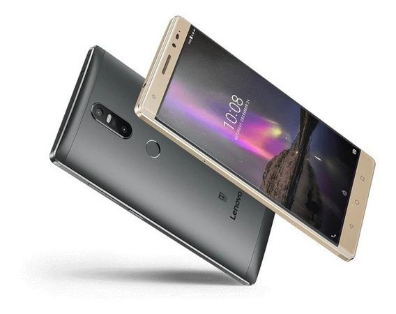 Smartphone Android 32gb Lenovo Phab 2 Plus (gold)