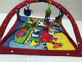 Tapete De Atividades Bebê - Ks Kids
