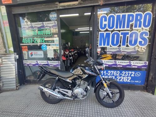 Yamaha Ybr 125 Full  - Alfamotos 1127622372 Permuto