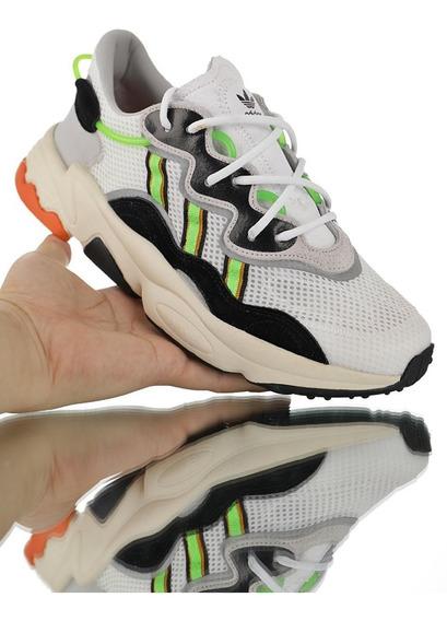 Yeezy 500 adidas Ozweego 39/45 Beige/verde/negro