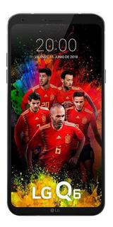 Celular Lg Q6 32gb Usado Seminovo Smartphone Excelente