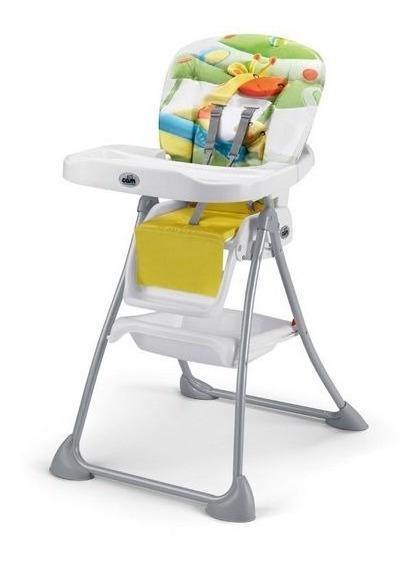 Silla De Comer Cam Mini Plus - Italiana - Childrens