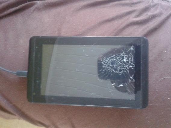 Tablet Philco 7a1 Com Tv - Tela De 7 - Arm Cortex A8 1gb