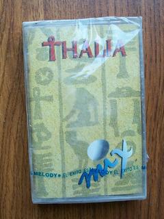 Thalia. Mix. Kct Nuevo Melody 1993