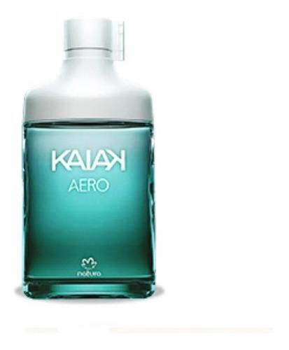 Perfume Masculino Kaiak Aero Original Natura Nuevo Oferta