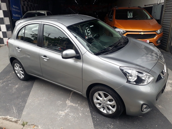 Nissan March Sv 1.6