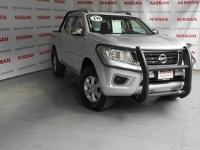 Nissan Frontier Demo