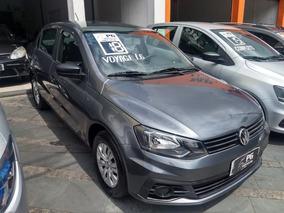 Volkswagen Voyage 1.6 Msi Trendline Total Flex 4 Portas