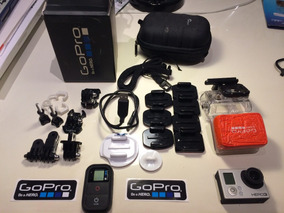 Camera Go Pro Hero 3 Black