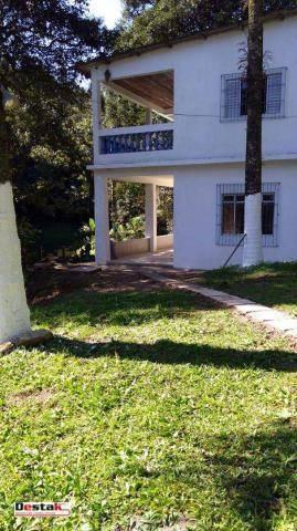 Chácara, Estância Rio Grande, Santo André - Ch0030. - Ch0030