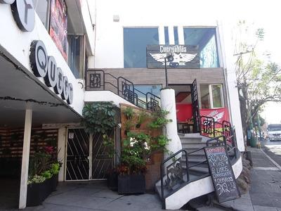 Renta Local Plan De Ayala, Excelente P Bar, Clases De Baile