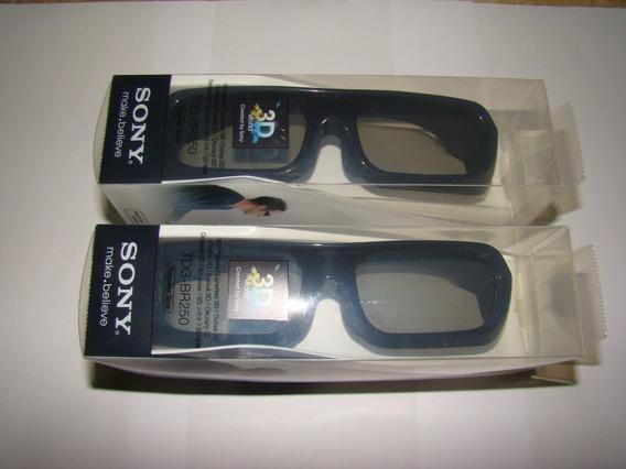 2 Oculos Sony 3d