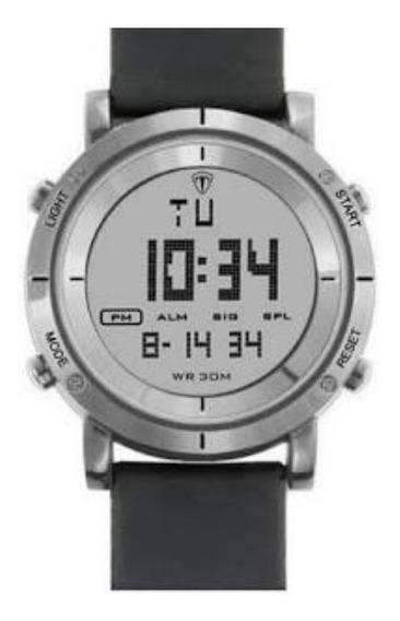 Relógio Masculino Tuguir Tg6017