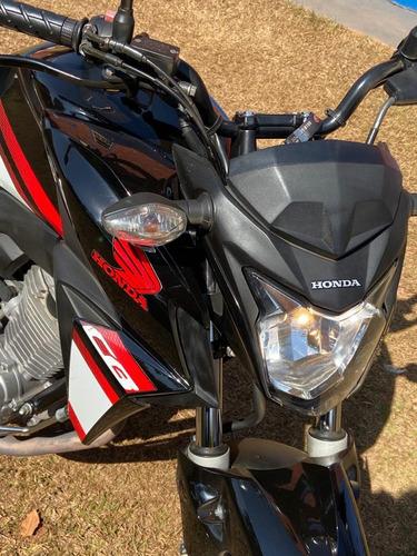 Imagem 1 de 6 de Honda Cb Twister
