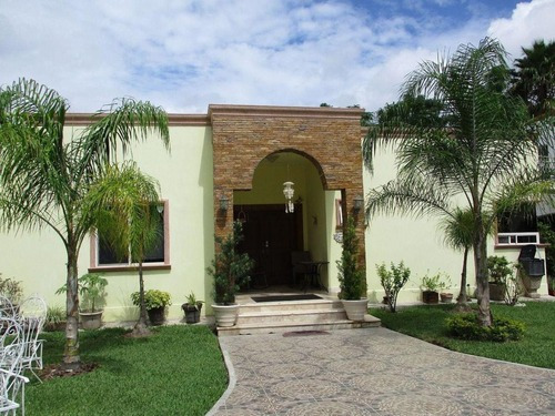 Casa En Los Cristales, Monterrey