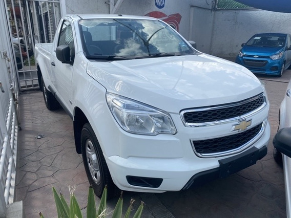 Chevrolet S-10 2.5 Cabina Regular 2016