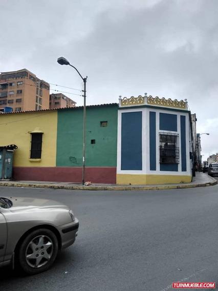Terrenos En Venta Centro Los Teques