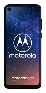 Motorola One Vision 128 GB Bronce 4 GB RAM