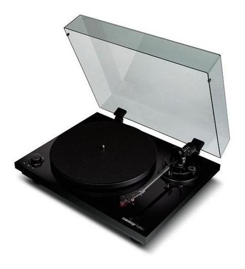 Toca Disco Reloop Turn3 Black
