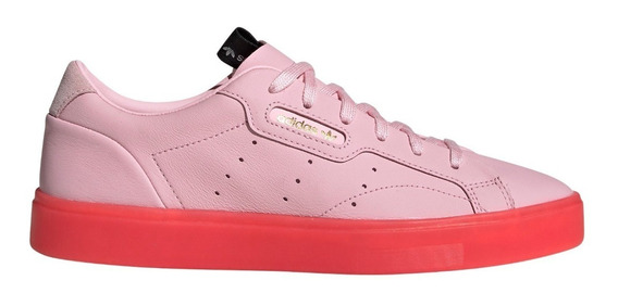 Zapatillas adidas Originals Sleek Ros De Mujer