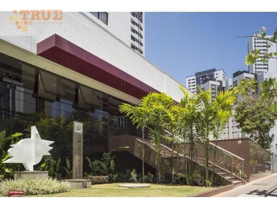 Sala À Venda, 30,61 M² - Casa Amarela - Recife/pe - Sa0179