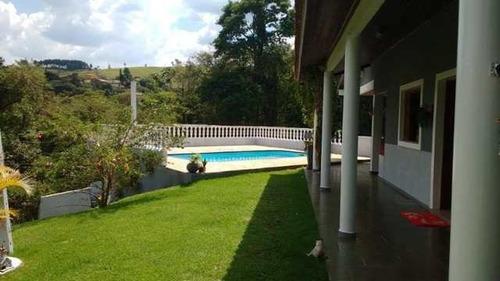 Chácara Com 2 Dorms, Portal Das Acácias, Santana De Parnaíba - R$ 600 Mil, Cod: 400 - V400