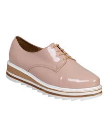 Zapatos Tipo Charol 003-02909 2