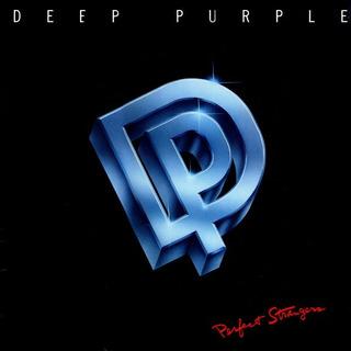 Deep Purple Perfect Strangers Cd Nuevo Importado En Stock