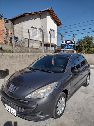 Peugeot 207 2009 1.4 Xr Flex 5p