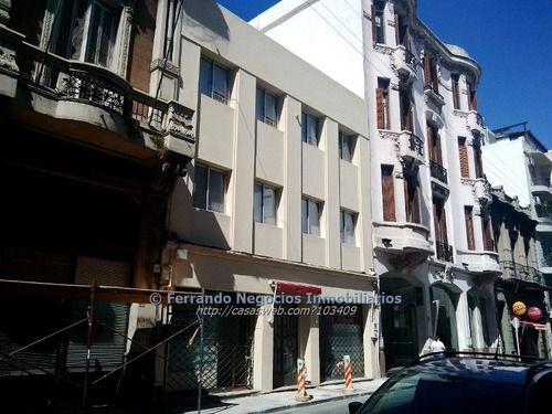 Alquiler Oficina Ciudad Vieja 30m2 $8.000