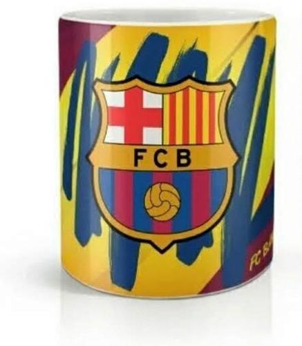 Imagen 1 de 9 de Taza Personalizada Equipos De Futbol
