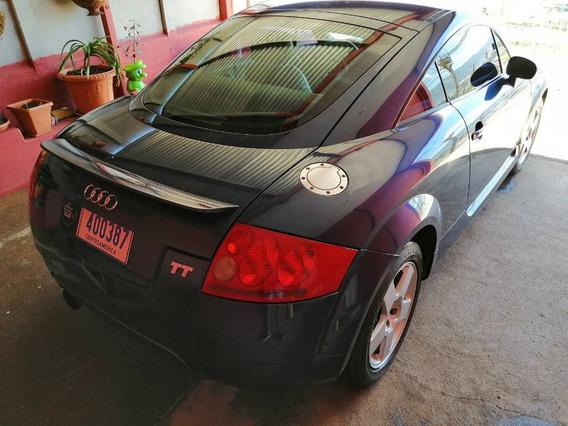 Audi Tt Deportivo Sedan