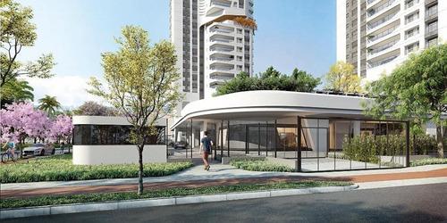 Apartamento À Venda, 136 M² Por R$ 2.144.020,00 - Vila Cordeiro - São Paulo/sp - 15567